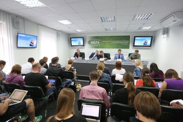 Тема недели: Безвизовый въезд в Беларусь