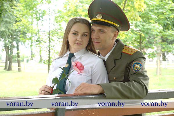 Огонь в сердцах однажды разгорелся у молодых работников ПАСЧ-1 г.п. Вороново
