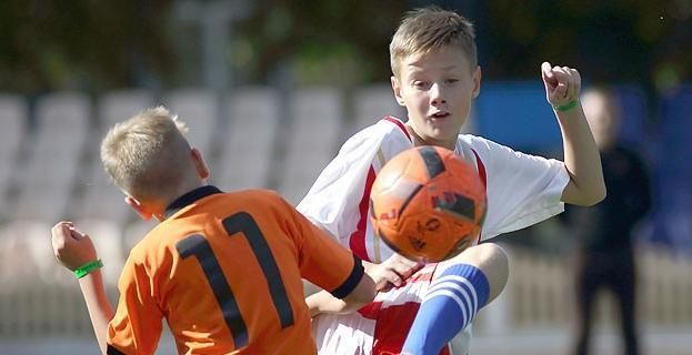 В новом учебном году в Гродненской области пройдет детский чемпионат по 23 видам спорта