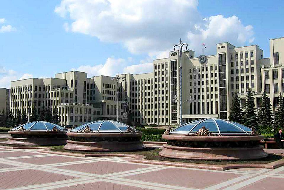 Депутаты в первом чтении приняли изменения в Трудовой кодекс