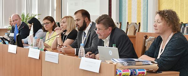 Вторая конференция по Соглашению мэров в Беларуси прошла в Ивье