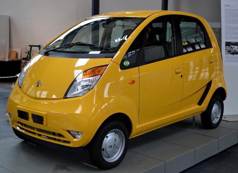 Самый дешевый автомобиль в мире снимают с производства