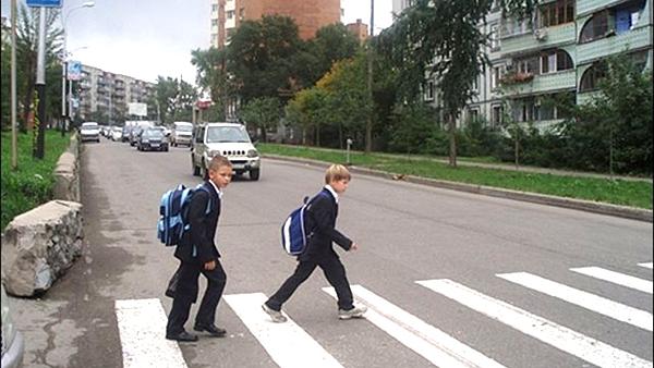 На дорогах области продолжают гибнуть пешеходы