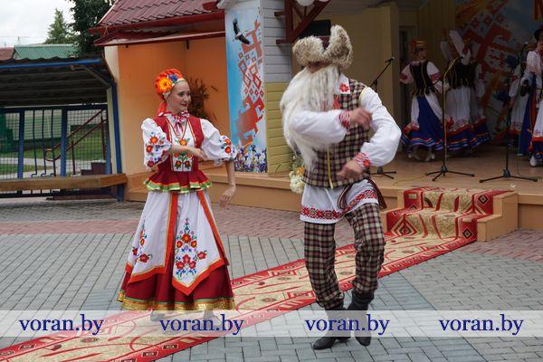 Вороновщина празднует День Независимости (фоторепортаж)