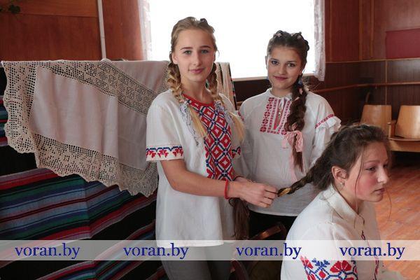 На Воранаўшчыне вызначалі цырульных спраў майстра