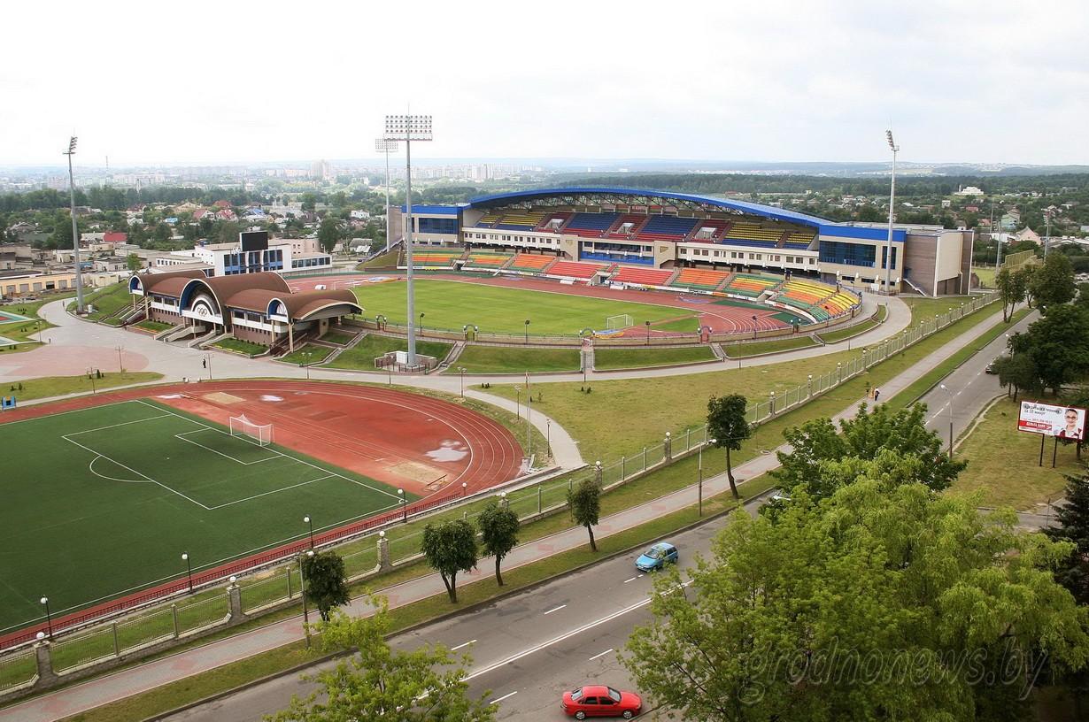 В Беларуси с 29 октября правонарушителям запретят посещать стадионы