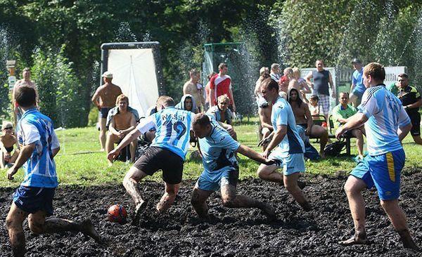 болотный-футбол