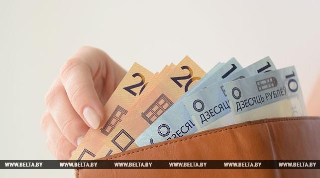 В Беларуси с 1 августа увеличиваются пенсии, пособия и другие социальные выплаты