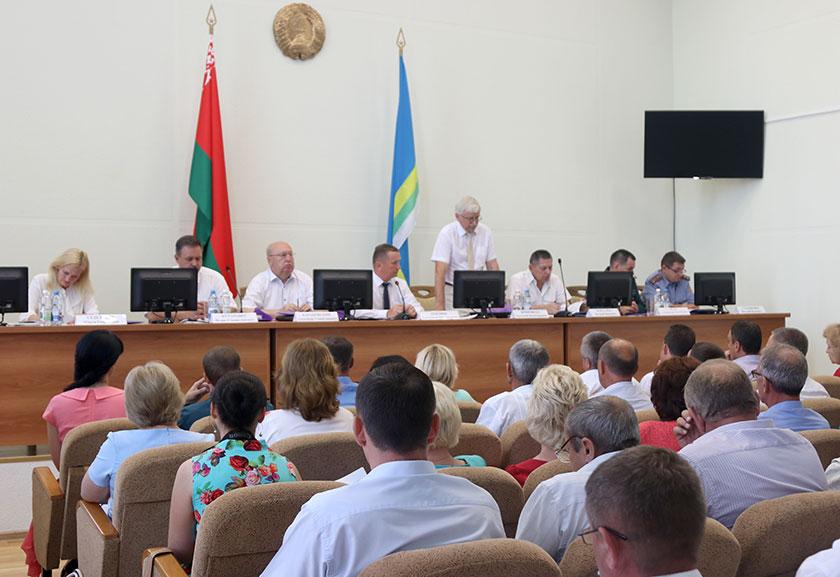 Все проверки жилого сектора смотровые комиссии завершат к 1 сентября