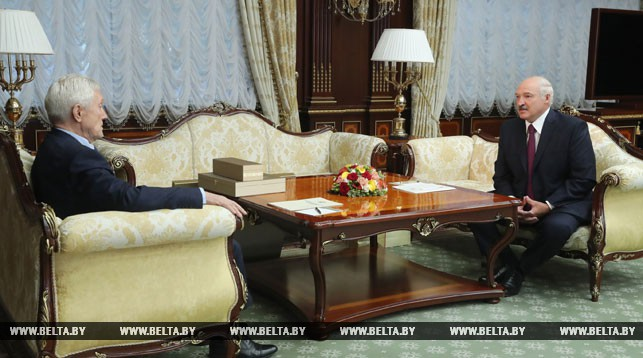 Интересы Беларуси и России никогда не противоречат друг другу — Александр Лукашенко