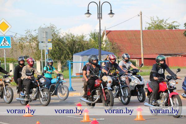Шестой день Недели культуры на Вороновщине: «Мотолето» и не только (Фото, 99+)