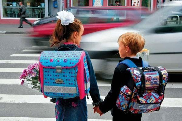 31 августа 2018 года Госавтоинспекцией проводится Единый день безопасности дорожного движения с целью профилактики детского дорожно-транспортного травматизма перед началом учебного года