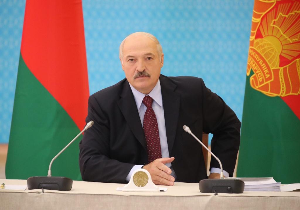 Тема недели: Александр Лукашенко сменил руководство правительства
