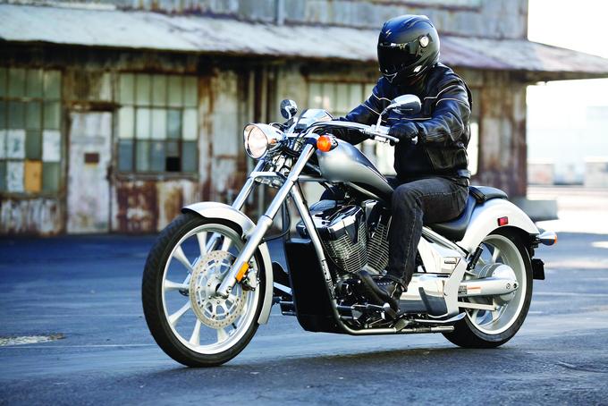Ужесточается ответственность мотоциклистов-нарушителей