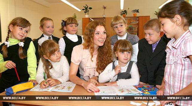 Премию «Успешный старт» учредили в Гродненской области для молодых педагогов