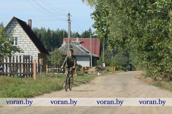 Перспективные улицы Новополья