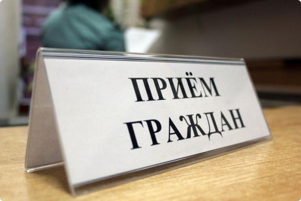 Прием граждан проведет заместитель председателя Вороновского райисполкома