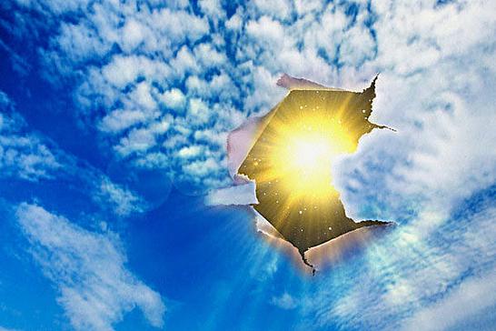 16 сентября – Всемирный день охраны озонового слоя