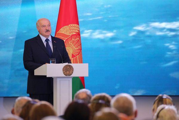 Тема недели: Международный космический конгресс — 2018 в Минске