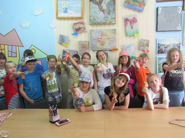 Вороновский центр творчества детей и молодежи приглашает получить дополнительное образование. Творческое
