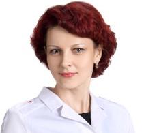 Елена Кроткова назначена начальником управления здравоохранения Гродненского облисполкома