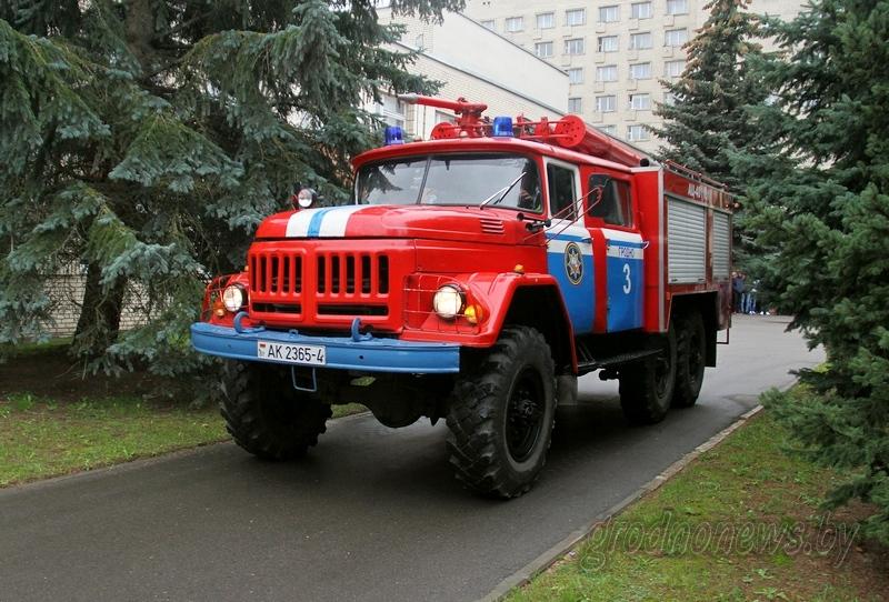 В школах и больницах Гродненской области завтра пройдет эвакуация