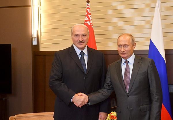 Александр Лукашенко рассчитывает на разрешение до конца года вопросов, стоящих на белорусско-российской повестке дня