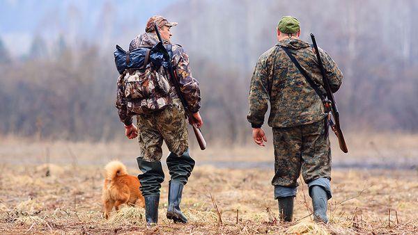 Каждый охотник  должен знать…