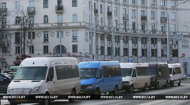 Минтранс намерен ужесточить ответственность автоперевозчиков за несоблюдение требований безопасности
