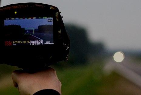 ГАИ проведет массированную отработку автодорог Гродненской области