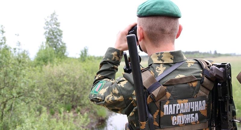 Лидский пограничный отряд  приглашает на военную службу по контракту