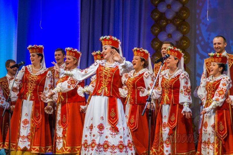 Работнікаў культуры Гродзеншчыны павіншавалі з прафесійным святам