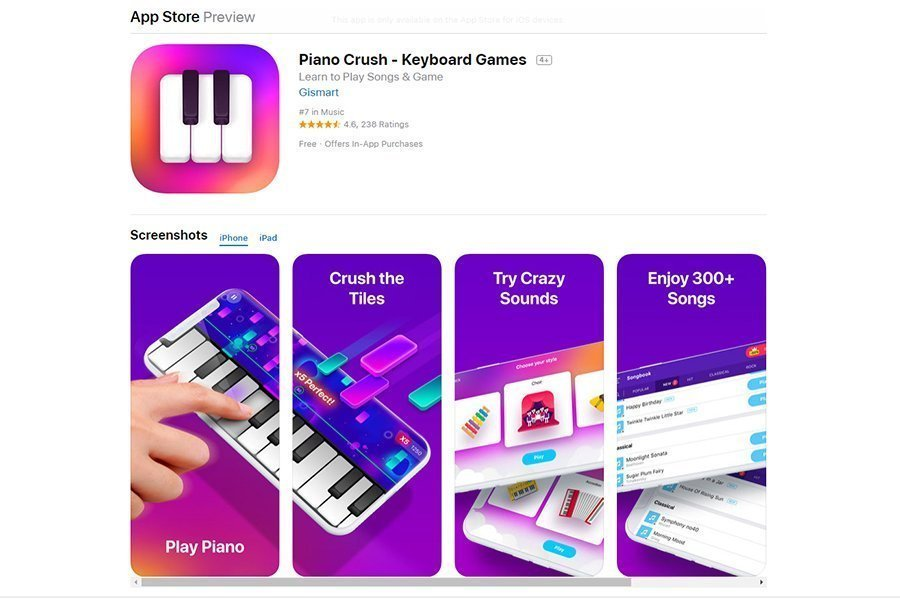 Новая игра белорусов взорвала топы App Store