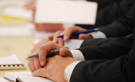 Десять документов о сотрудничестве между регионами Беларуси и России подписано в Могилеве