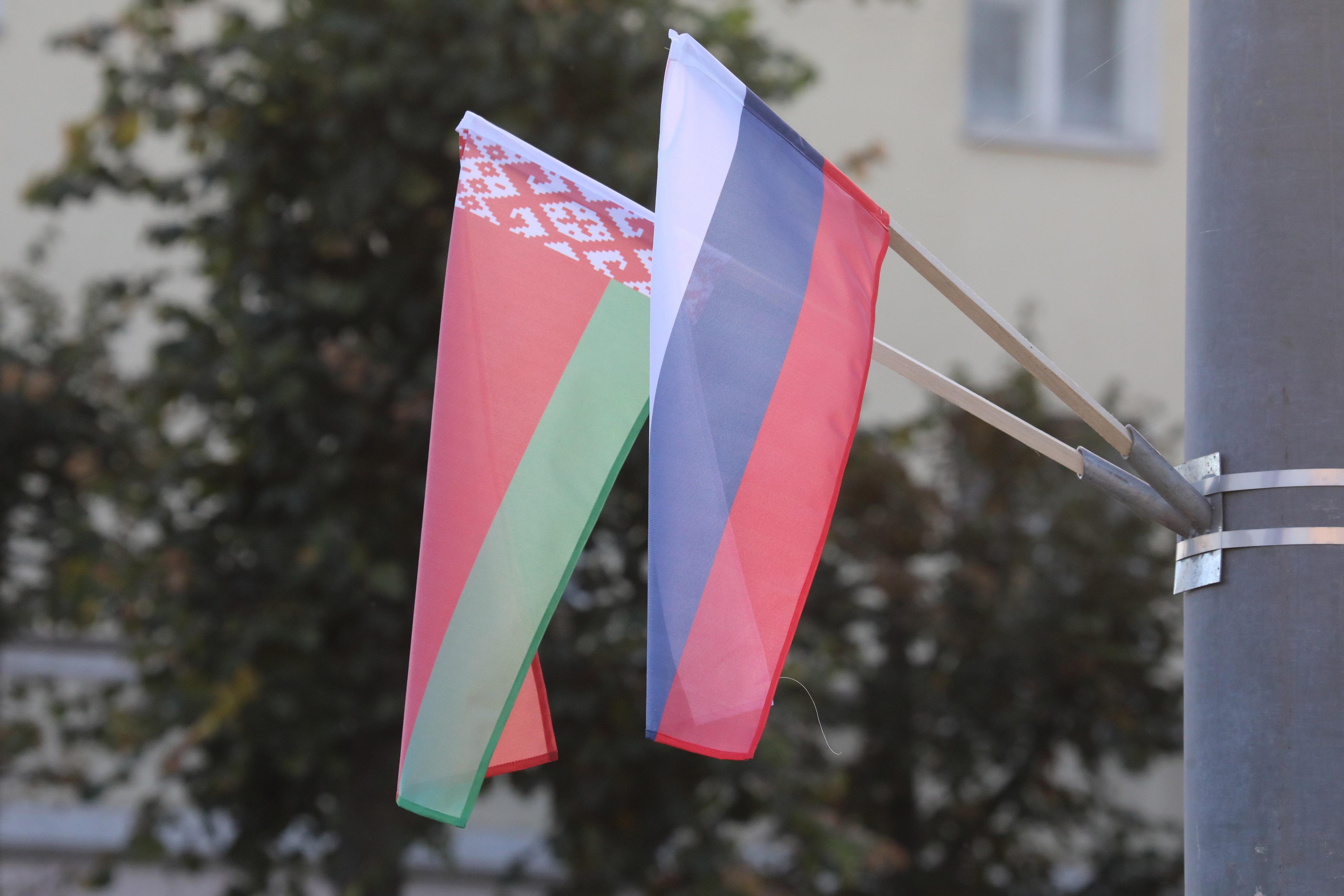 V Форум регионов Беларуси и России открывается в Могилеве