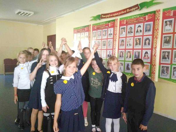 В Вороновской средней школе интеграции детей с ОПФР уделяется особое внимание