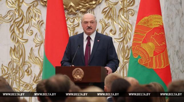 Александр Лукашенко: справедливость должна лежать в основе идеологии белорусского государства