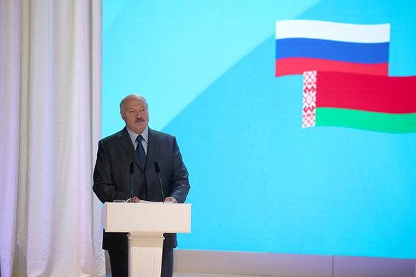 «Это сотни тысяч рабочих мест» — Александр Лукашенко рассказал, чем важно региональное сотрудничество с Россией