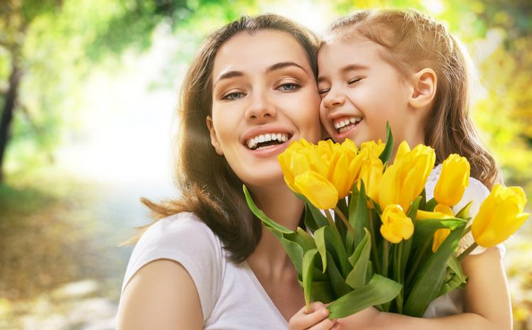 С Днем матери! Поздравление областного и Гродненского городского исполнительных комитетов, областного и Гродненского городского Советов депутатов
