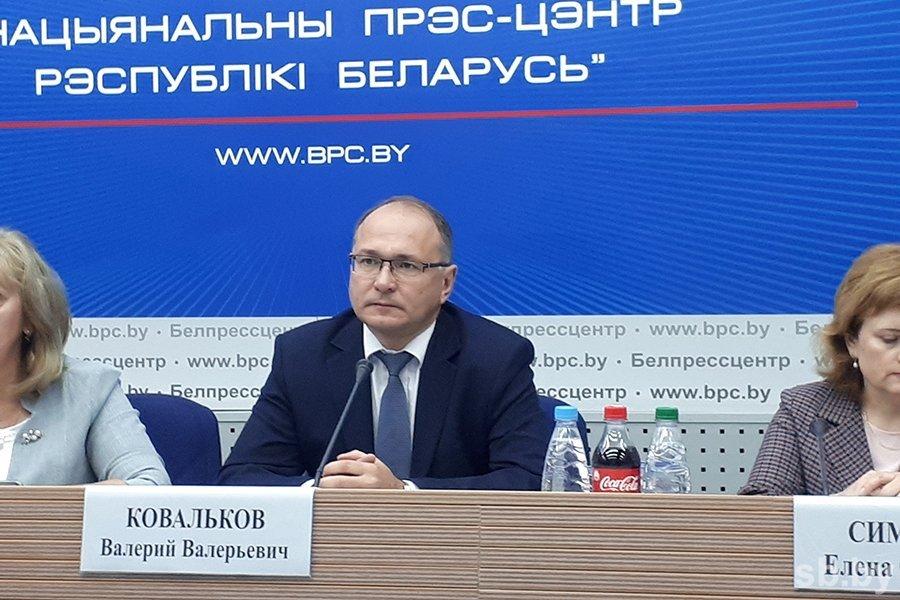 База данных многодетных семей создается в Беларуси