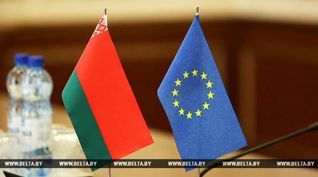 Соглашение об упрощении визового режима между Беларусью и ЕС может быть подписано до конца года