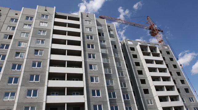 Программу комплексной застройки малых и средних городов подготовят в Беларуси