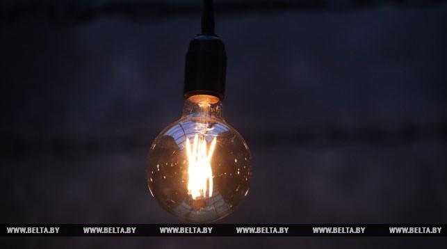 Единый тариф на электроэнергию для населения планируется ввести в Беларуси в 2019 году