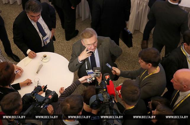 Белорусы за мир и укрепление безопасности (Видео. Дополнено)
