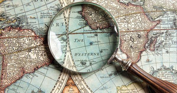 Международная образовательная акция «Географический диктант» пройдет в Беларуси 11 ноября