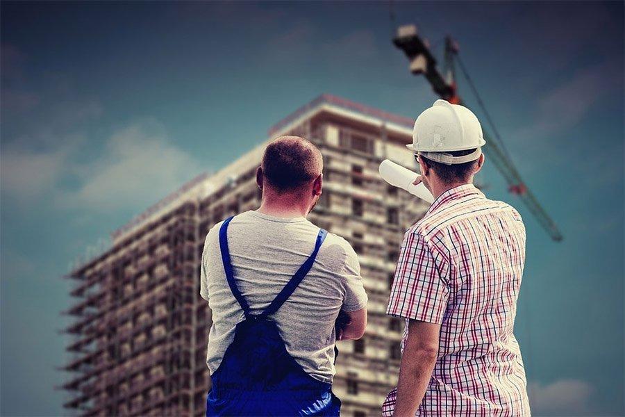 Зарплаты строителей в Беларуси с 1 января 2019 года вырастут на 30-35%