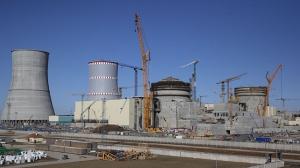 БелАЭС будет готова к завозу ядерного топлива в начале 2019 года – Росатом