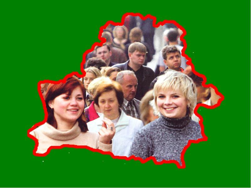 Первый этап переписи населения стартовал в Беларуси