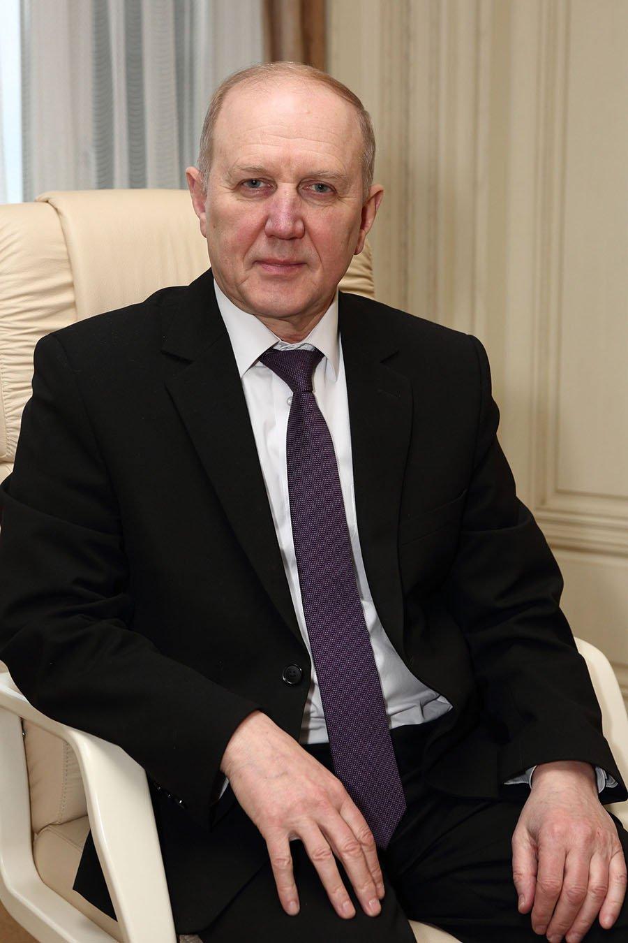 Председатель Гродненского облисполкома Владимир Кравцов: «Агрокомплекс области двигают высокие профессионалы и высокие технологии»