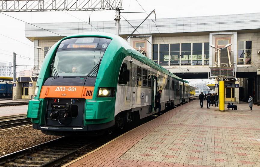 Между Минском и Гродно будет курсировать новый скоростной поезд